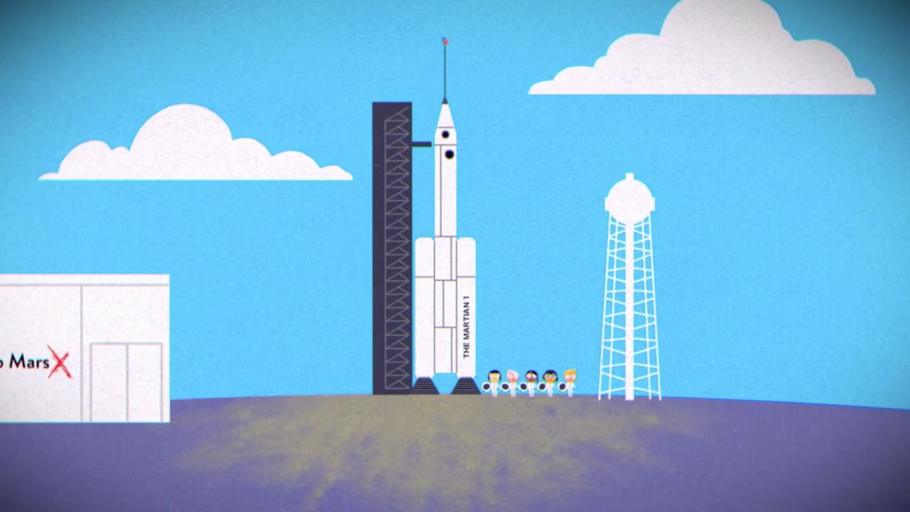 The Martian Conundrum thumbnail
