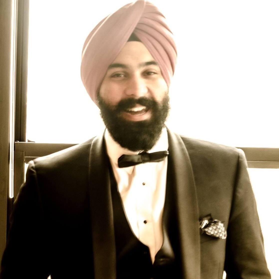 Urjit Singh Bhatia
